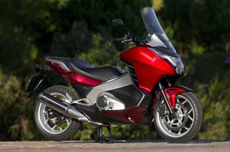 El Honda Integra estará a la venta en febrero
