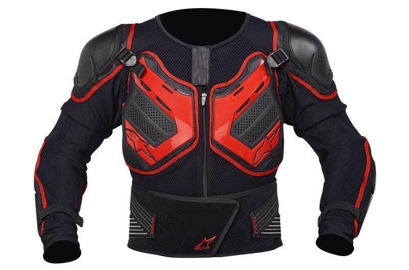 Artículos de la colección de moto técnica Alpinestars 2012