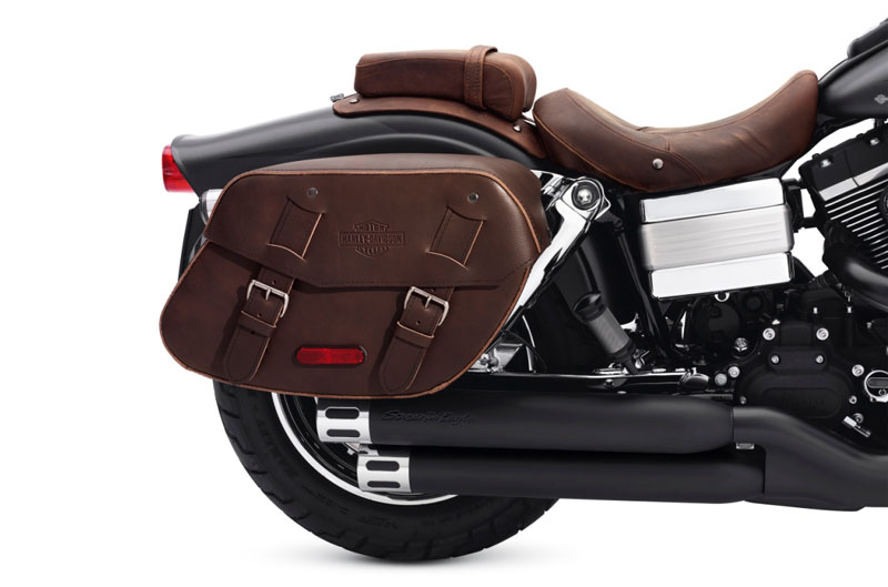 Accesorios Harley Davidson 2012