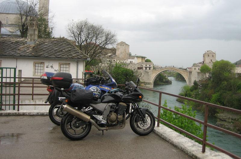 Hacia la perla del Adriático. Burgos-Dubrovnik