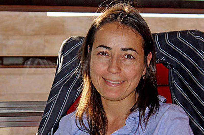 María Seguí nueva Directora General de Tráfico
