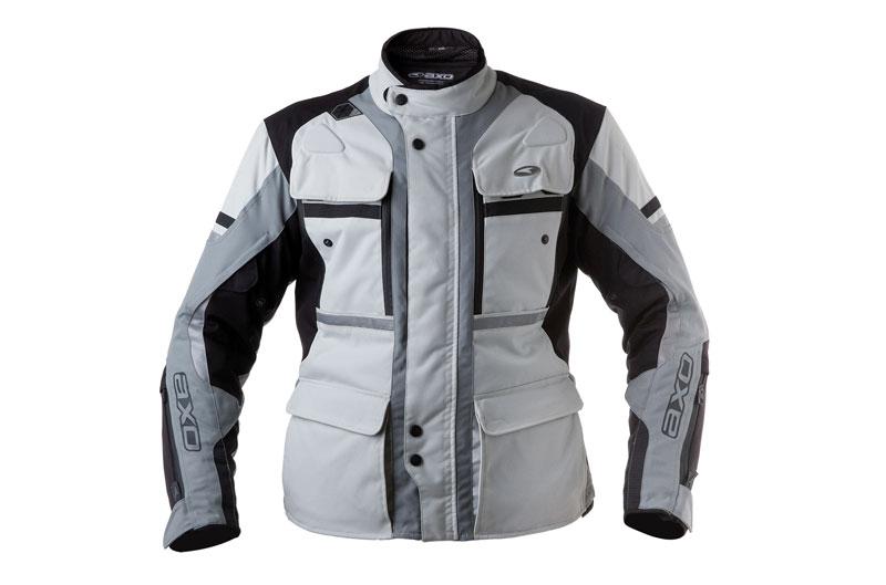 Nueva chaqueta Cayman de AXO