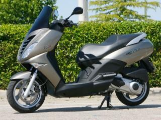Peugeot te regala un accesorio con la compra de tu scooter