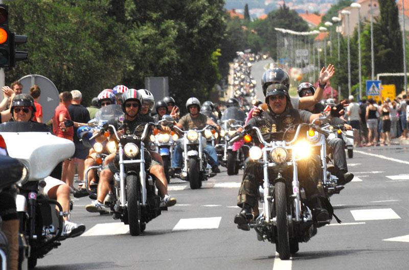 Harley-Davidson España ya tiene preparadas sus concentraciones 2012
