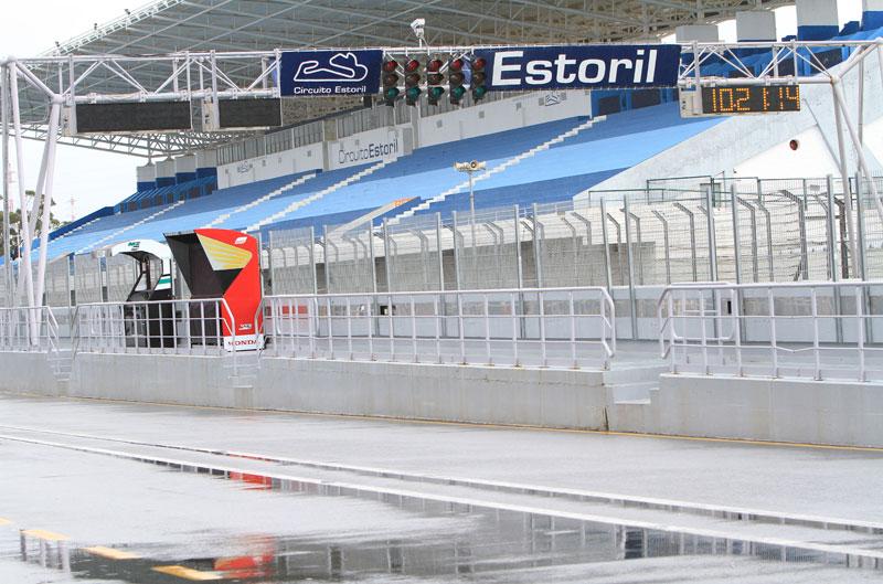 Confirmado el Gran Premio de Portugal de MotoGP
