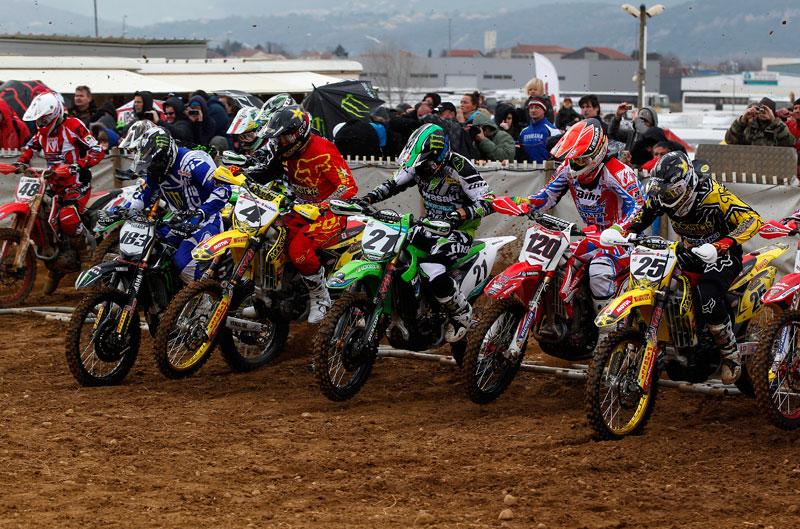 Motocross Internacional de Valence