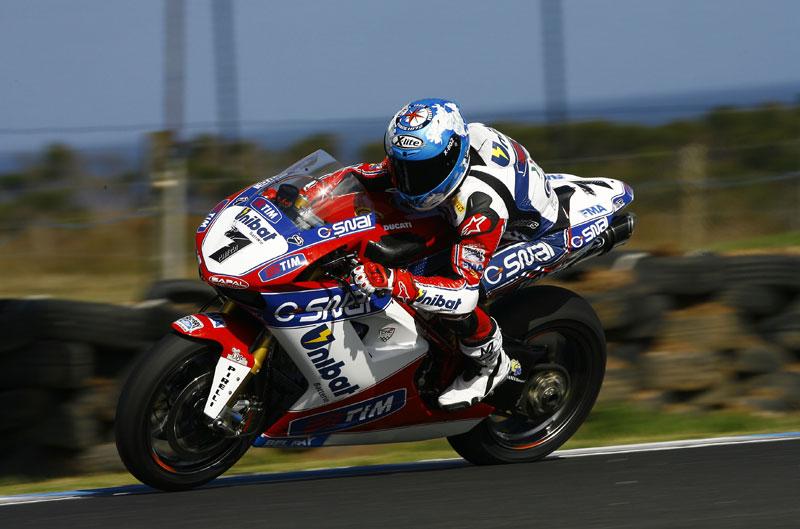 El Mundial de Superbike volverá a Indonesia en 2013