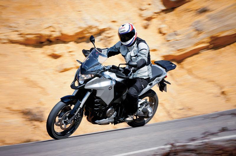 Honda Crosstourer 1200 y el Mundial de Superbike en Australia
