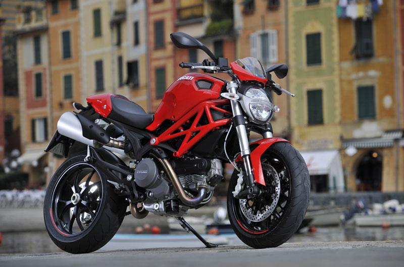 Hyperpromoción Monster de Ducati