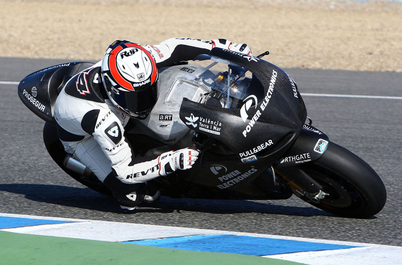 Test de pretemporada para las CRT, Moto2 y Moto3 en MotorLand, Albacete y Almería