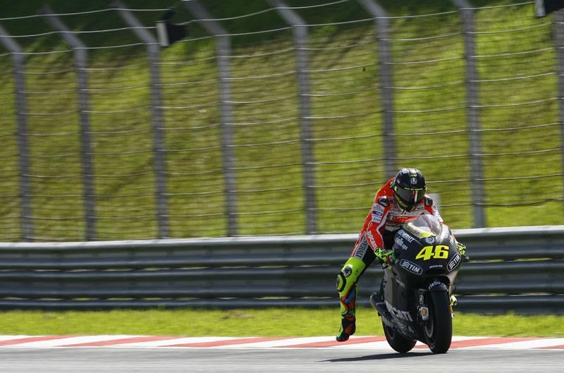 Cómo se pilotan las nuevas MotoGP 1000cc
