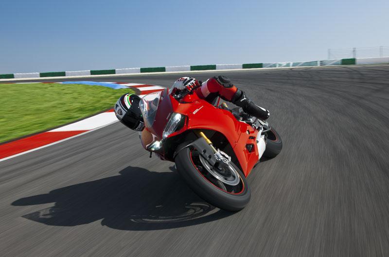 Ducati Pirelli Track Days