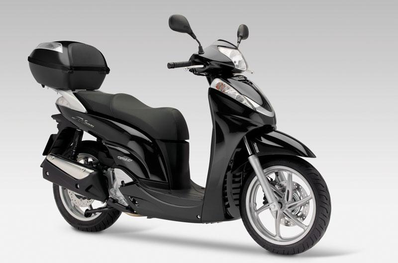 Honda SH Scoopy 300