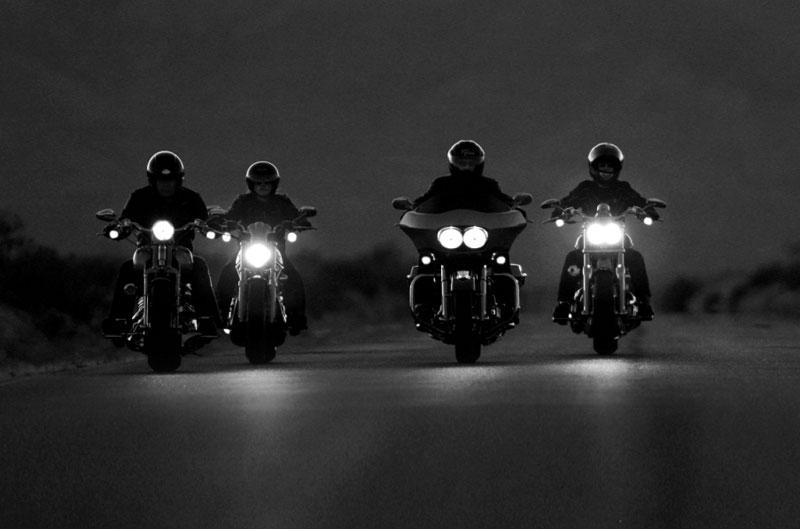 Harley-Davidson Open House solidario