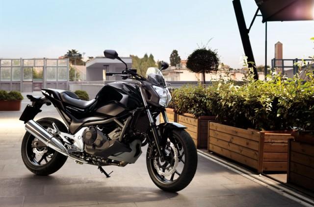 Honda NC700S desde 5.549 euros