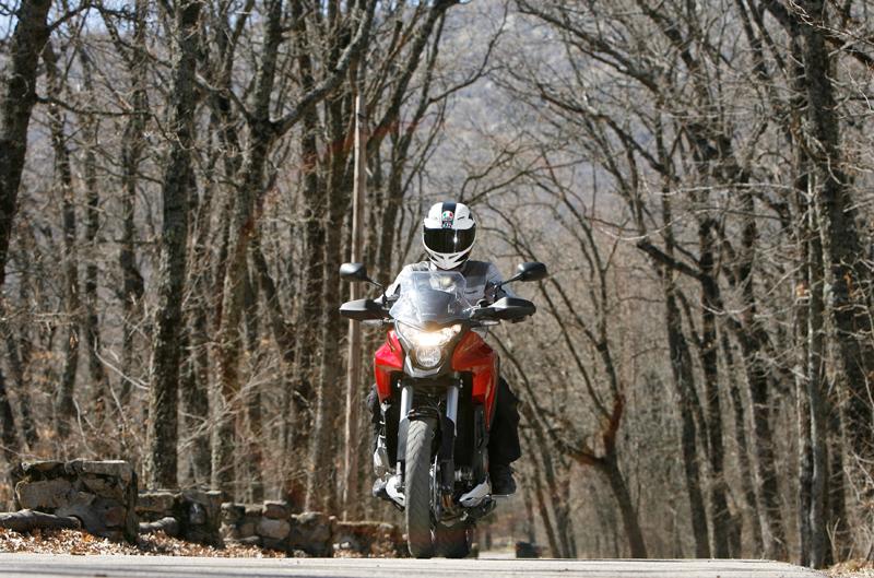 Honda Days: prueba las novedades 2012