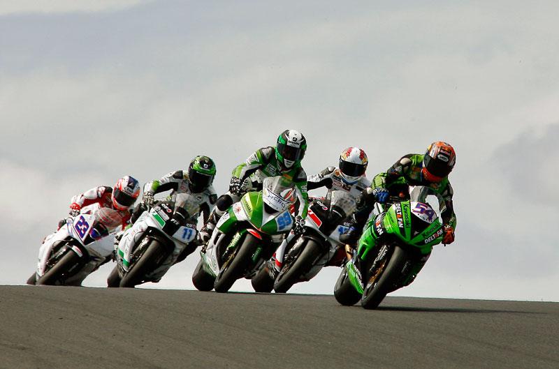 El Mundial de Supersport, una lucha entre Kawasaki y Honda. Imola (2ª)