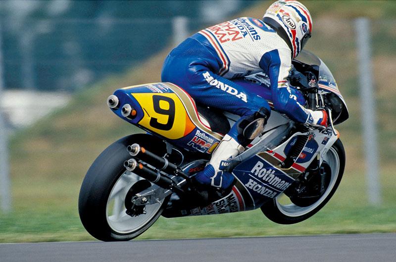 Mi mejor carrera. Michael Doohan. Hungría 1990