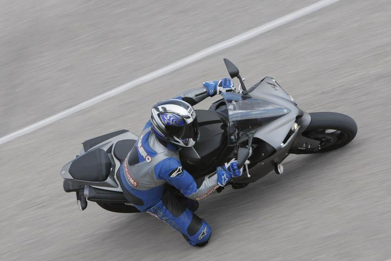 Yamaha YZF-R1. Prueba a fondo