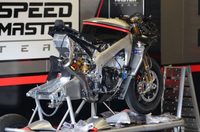 Encuesta de la semana: ¿Qué papel jugarán las CRT en MotoGP?