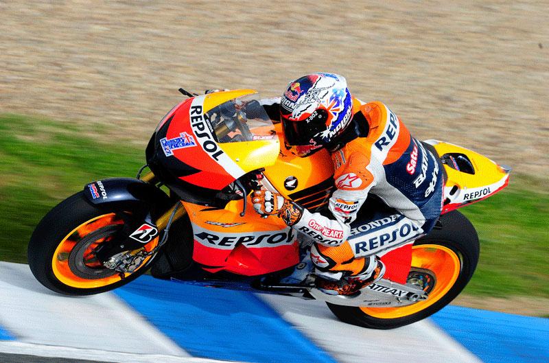 El Campeonato del Mundo de MotoGP en directo en www.motociclismo.es