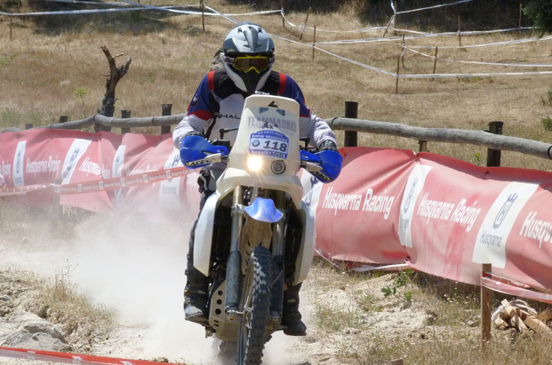 Los GS Days 2012, una experiencia inolvidable para los amantes del Off Road