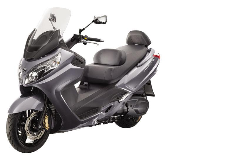 Nuevas promociones en scooters de la marca SYM