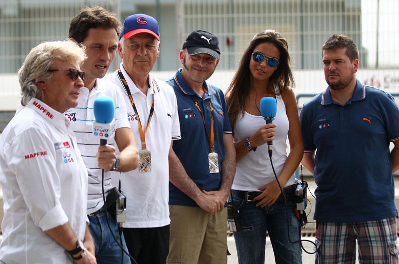 Encuesta de la semana: GP de Qatar en Tele5, ¿os ha gustado?