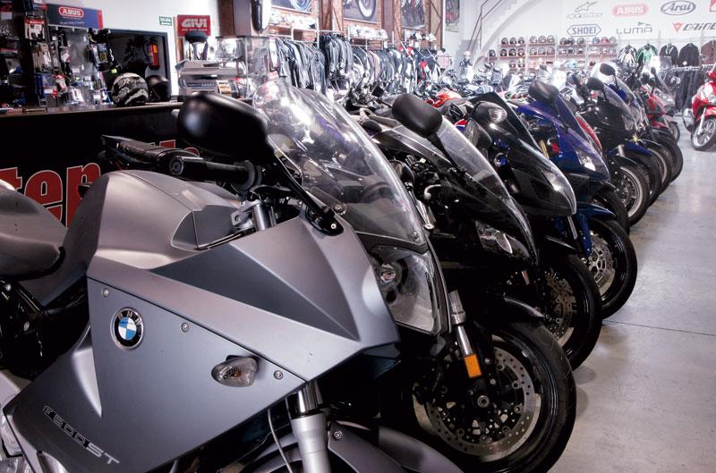 Requisitos para comprar una moto de segunda mano  c1babcb72fc7b