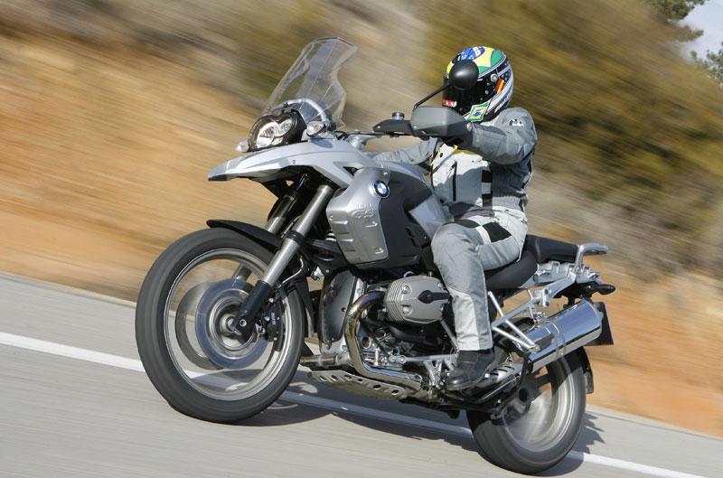 Las diez motos de segunda mano más cotizadas
