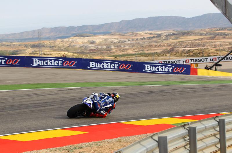Buckler regala cuatro pases VIP para Jerez