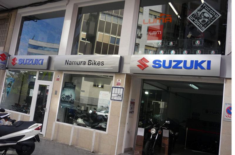 Llega la Primavera Plus Suzuki
