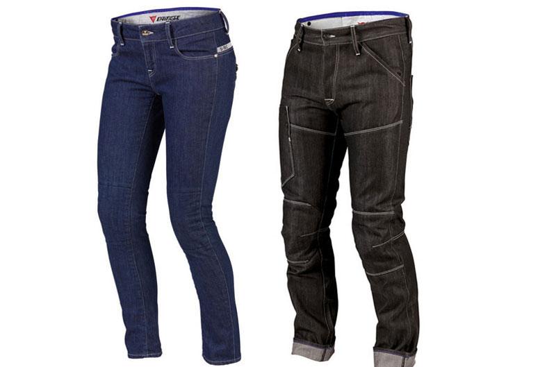 Pantalones de la Colección Denim de Dainese