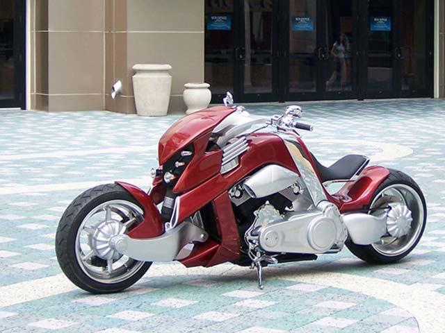 V-Rex, en Daytona