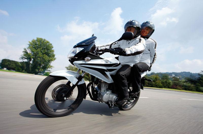 Hazte con una Honda CBF 125 al mejor precio