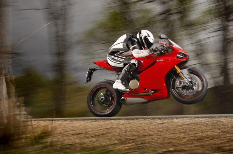Ducati 1199 Panigale S: prueba a fondo