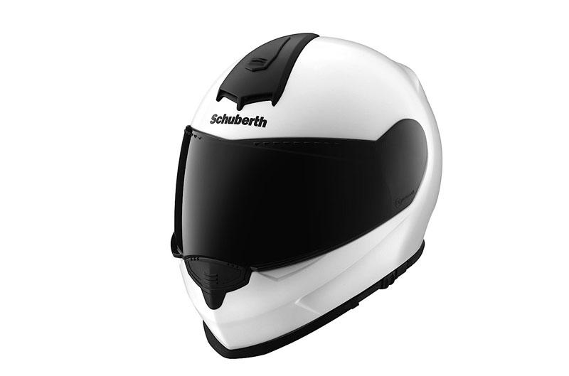 ¿Quiéres ganar un casco Schuberth S2?