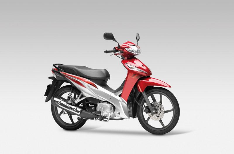 Nueva Honda Wave a un precio asequible