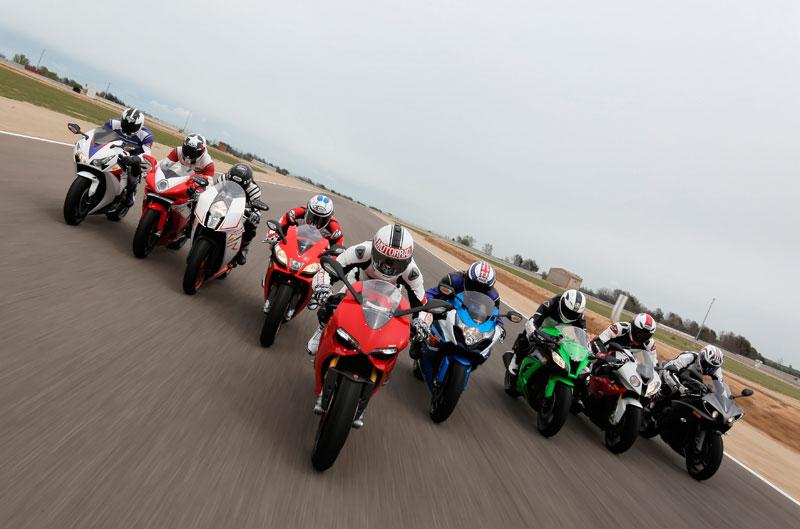 Master Superbike, europeas a prueba