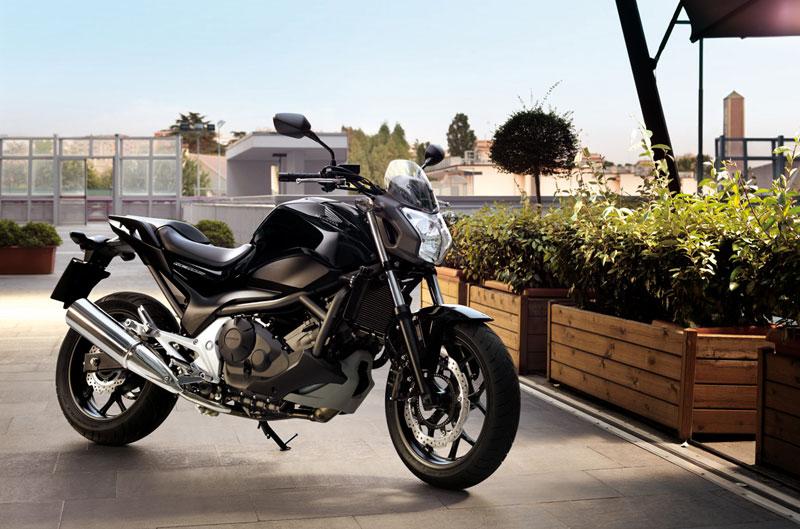 La nueva Honda NC700S ya a la venta en España