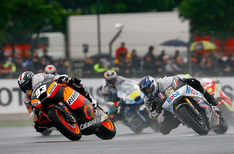 GP de Francia: declaraciones de los pilotos de Moto2 y Moto3