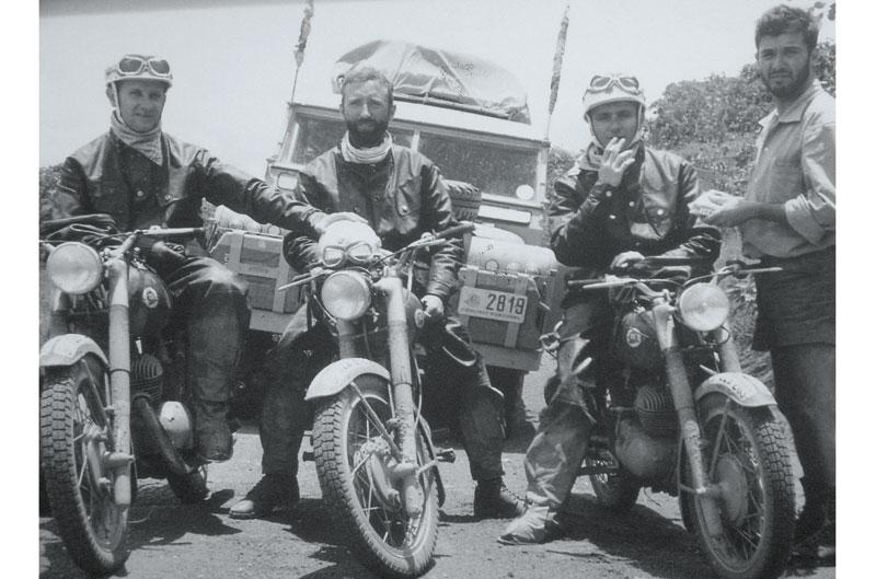 Operación Impala, 50 Aniversario