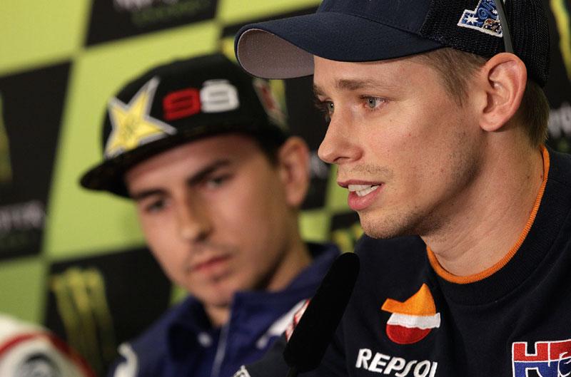 Encuesta de la semana: Críticas de Stoner al Mundial de MotoGP