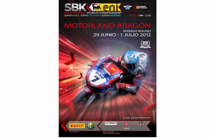 Suscríbete a Motociclismo y ven al Mundial de Superbike
