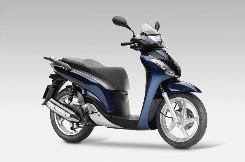 Nueva promoción para el Honda Scoopy