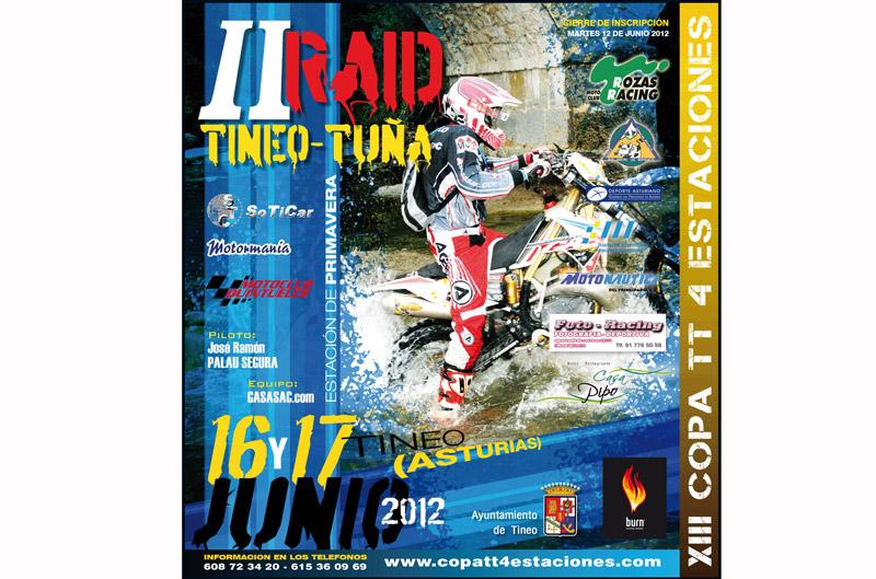 Última prueba de la XIII Copa TT 4 Estaciones