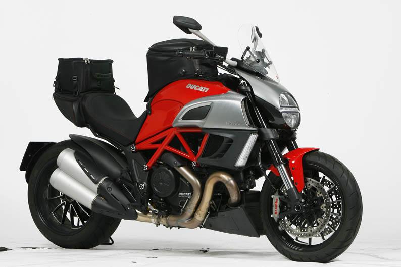 Ducati Diavel. Segunda mano