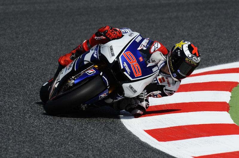 Lorenzo renueva con Yamaha por dos años más