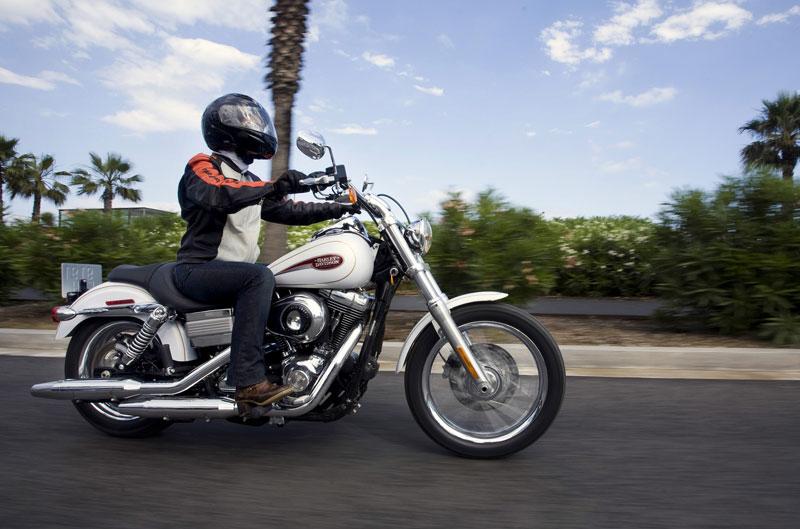 Rutas guiadas en el Barcelona Harley Days