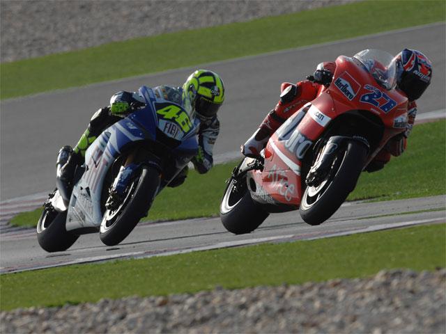 GP Qatar. Carrera de MotoGP